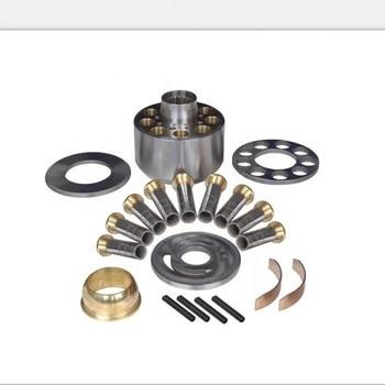 Japan Excavator parts 100% genuine and brand new PC200-7 PC210-7 PC220-7 hydraulic pump accessories excavator accessories kwe5k 31 g24ya30 hydraulic parts proportional servo valve