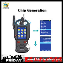 Original Lonsdor KH100 Fern Maker Schlüssel Programmierer Erzeugen Chip/Simulieren Chip/Identifizieren Kopie/Fern Frequency/Zugang control key