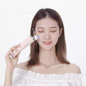 Image 2 - Youpin Electric Visual Acne Blackhead Remover Face Deep Nose Cleaner T Zone Pore Pimple Removal Vacuum Suction Beauty Skin Tool