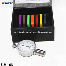 LX-C Analog small size Foam Sponge Shore hardness tester C durometer LX-C gy 3 analog fruit hardness tester sclerometer penetrometer