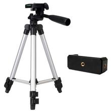 Support de trépied pliable support de caméra support de téléphone pour Huawei P10 P20 P30 Pro Lite P Smart Z Y5 Y6 Y7 Honor 8S 8X 7X 9X