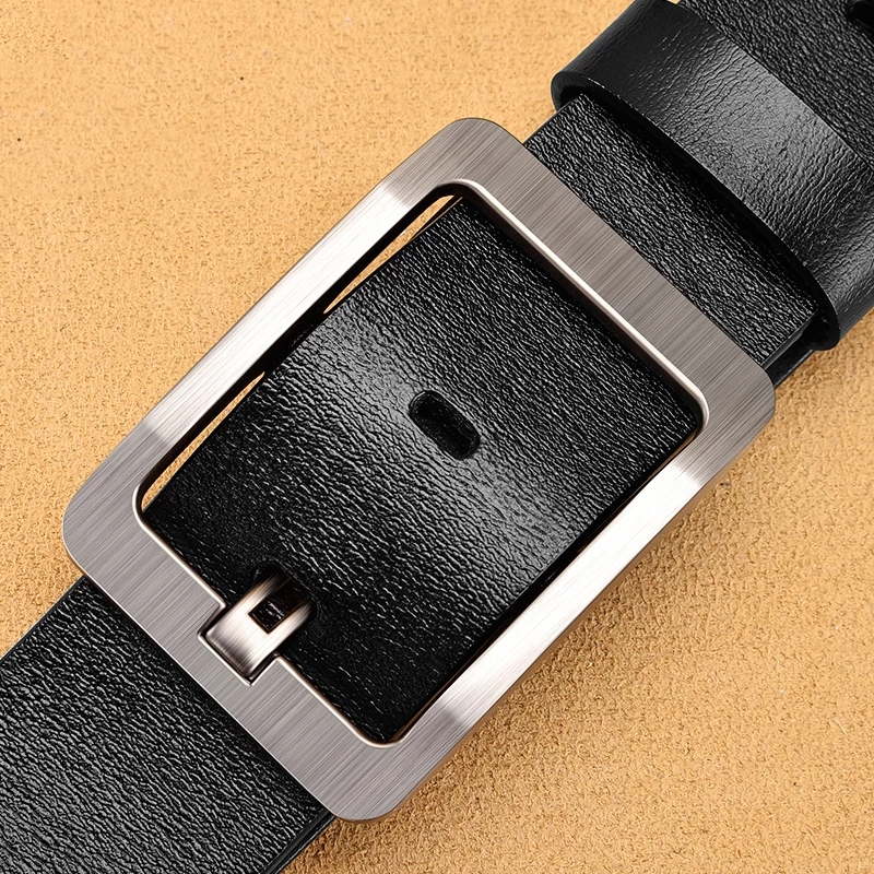 Genuine Leather High Quality Casual Belts