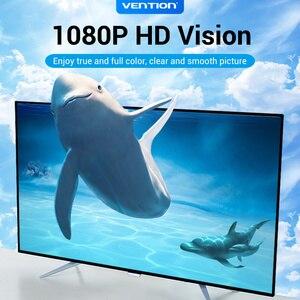 Image 2 - Vention במהירות גבוהה מיני HDMI כבל HDMI Mini התקן נקבה HDMI הארכת כבל סנכרון נתונים מתאם