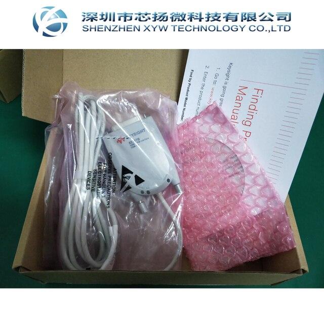 חדש מקורי 82357B 82357B USB GPIB USB/GPIB ממשק במהירות גבוהה USB 2.0 לא תיבת משלוח חינם