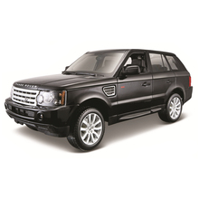 Bburago 1:18 Scale Range Rover Sport Alloy Luxury Vehicle Diecast Cars Model Toy Collection Gift