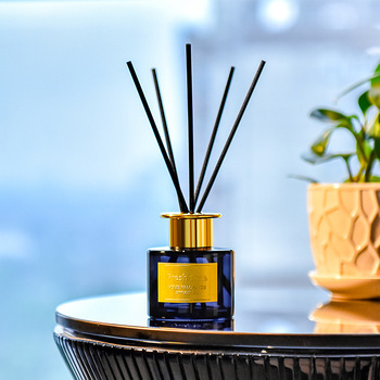 1PCS 100ml Aromatherapy Luxury  Reed Oil Diffuser 1