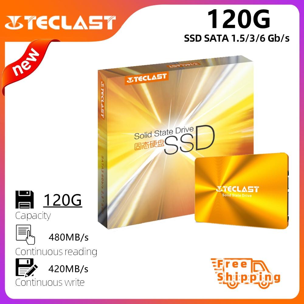 Teclast SATA SSD 2,5