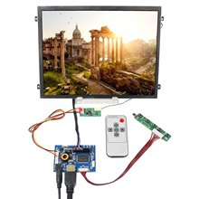 10.4 inch VS140T-003A 1024x768 IPS LCD Screen with HD MI Audio LCD Controller Board