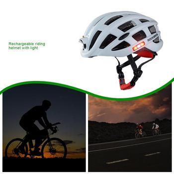 Rainproof Bike Ultralight Helmet Light Cycling Helmet Integrally-Molded Safe Mountain Road Bicycle Helmets batfox 2017 cycling helmet men woman road bicycle protection helmet integrally molded safty mountain mtb bike helmets