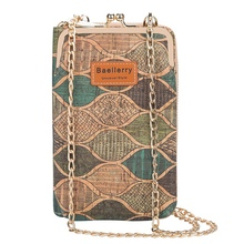 Baellerry Ladies Wallet New Handbag Coin Purse Mobile Phone