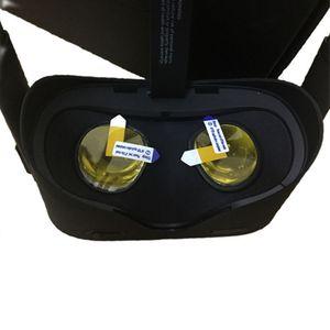 Image 4 - Pellicola protettiva per lenti 4 pz/set per Oculus Quest/Rift S pellicola protettiva per lenti antigraffio trasparente per Oculus Quest accessori in vetro
