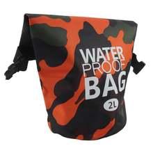 Уличная камуфляжная Портативная сумка для рафтинга дайвинга