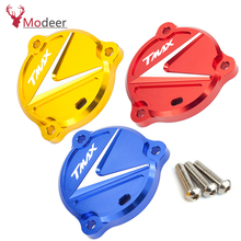 Motorcycle Accessories tmax530 Frame Hole Front Drive Shaft Cover Guard protector For Yamaha T-max Tmax 530 DX SX 2012-2018 2019 motorcycle accessories parts for yamaha tmax 530 t max 530 tmax530 2012 2016 chain belt guard cover protector motorbike spare