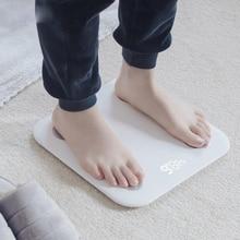 XIaomi Smart balance de graisse 2 Xiomi Composition corporelle moniteur Bluetooth 4.0 poids balance