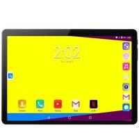 10 1 pulgadas Android 7 0 Tablet Pc Android Tablet 1GB + 32GB 3G teléfono llamadas SIM tarjeta WiFi Bluetooth GPS 2.5D de pantalla de cristal|Tabletas| |  -