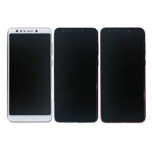 """Image 5 - 6,0 """"Original M & Sen para Asus ZenFone 5 Lite 5Q ZC600KL X017DA pantalla LCD pantalla + Digitalizador de Panel táctil marco S630 SDM630"""