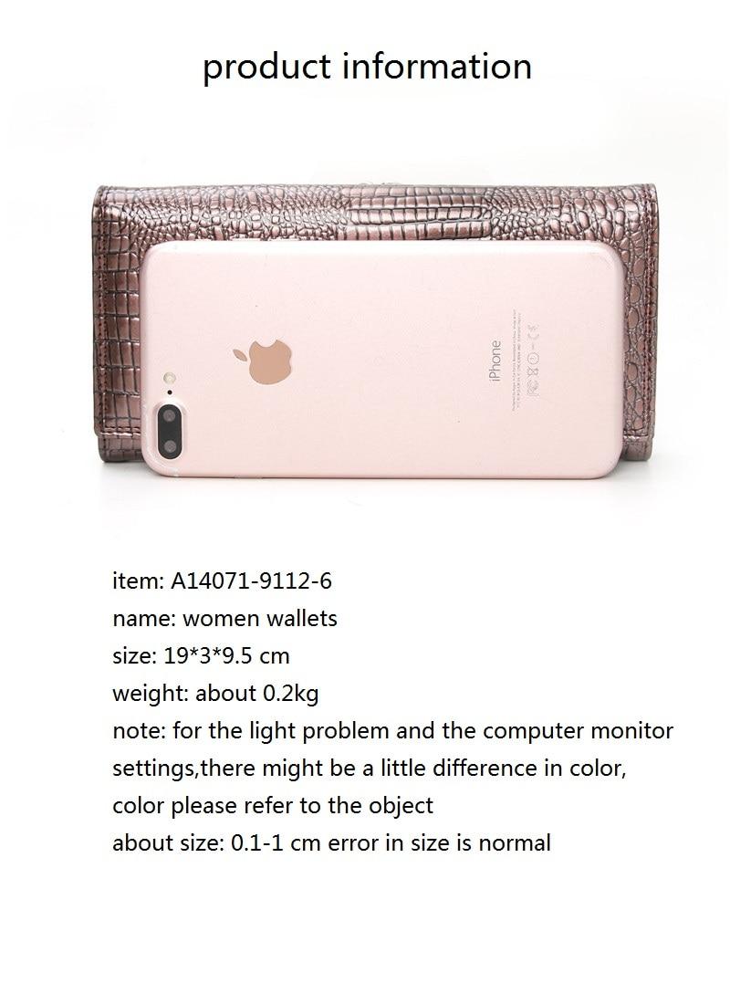 wallet women genuine leather (6)