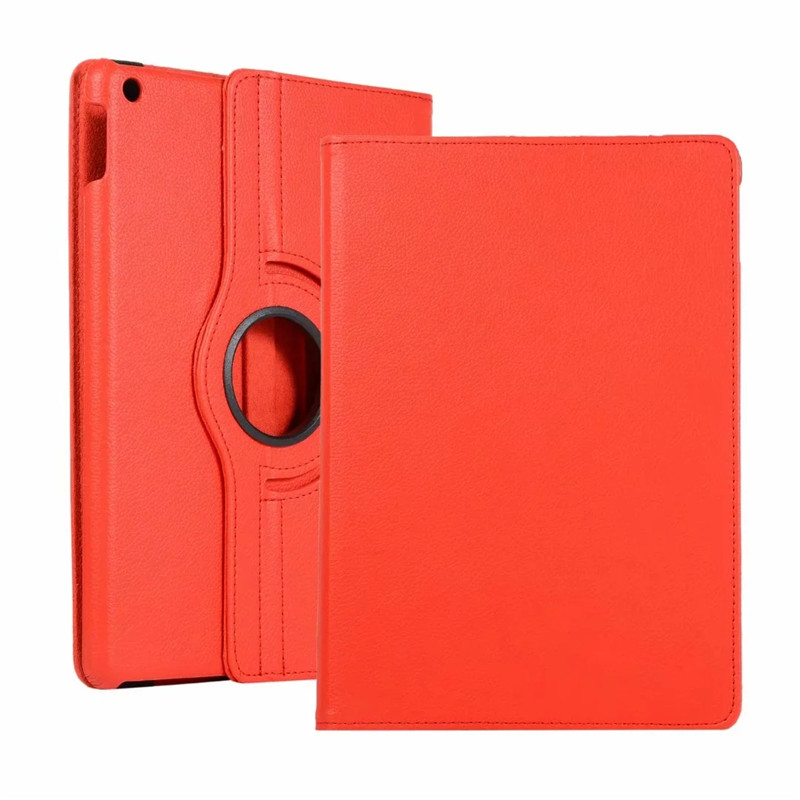 360 For Fundas Degree For 10.2 Rotating iPad Apple Case Stand Smart 2019 Cover iPad 7th