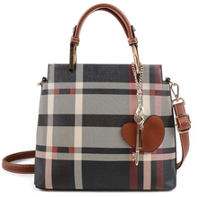 HOWRU Brand Women Leather Handbags Bags for Women European and American Style 20
