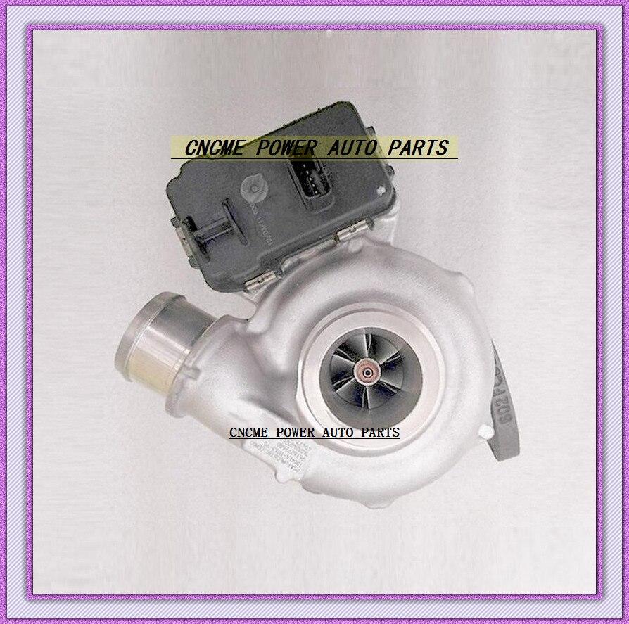 TD04 49477-01203 49477-01202 LR022358 9676272680 T916135 BG9Q6K682CC Turbo For Land Rover RANGE ROVER For PEUGEOT 508 DW12C 2.2L