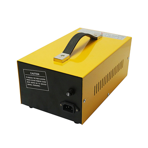 Image 4 - DX 30A handheld laser spot welder laser welding machine with tungsten needle for Soldering Jewelry