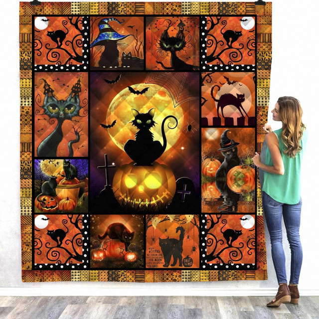 Halloween-Cat-Horror-Pumpkin-Print-Quilt-Blanket-Adults-Bed-Soft-Blanket-Cotton-King-Size-Hippie-Camping.jpg_640x640 (12)