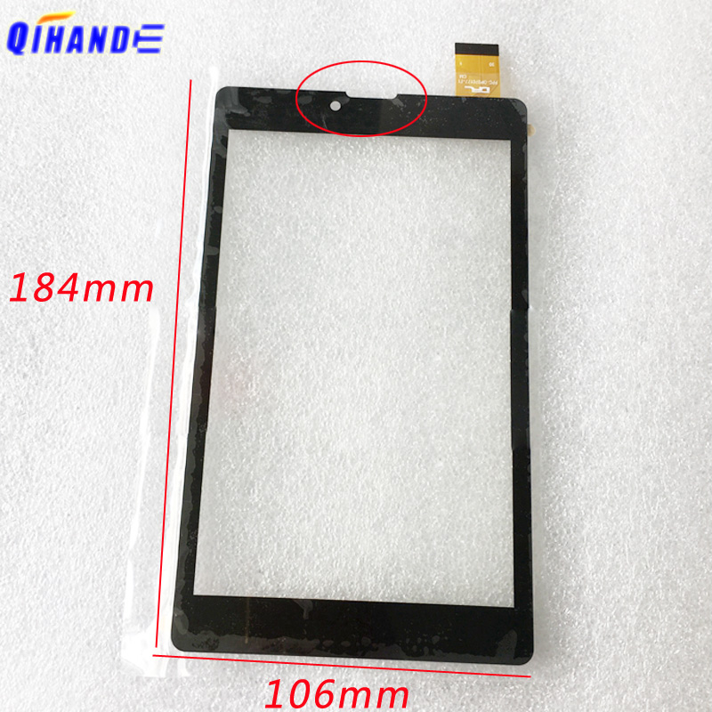 New 10.1/'/' Capacitive Tablet Touch Screen Digitizer For Archos 101c Platinum