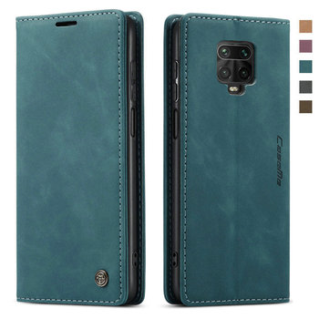 Redmi Note 9S Flip Case 360 Protection Leather Funda for Xiaomi Redmi Note 9 Pro Max Case Redmi Note 9 S 9Pro Cover Shockproof