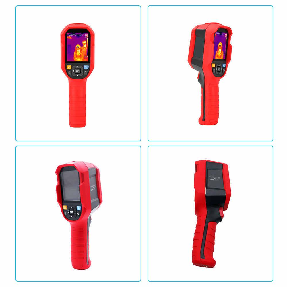 Инфракрасная тепловизионная камера, термограф, датчик температуры в реальном времени