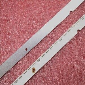 Новая одежда для маленькой девочки 2 шт./компл. 60 Светодиодный 572 мм светодиодный Подсветка полосы для samsung UA46ES5500R S светодиодный 2012SVS46 7032NNB LEFT60 RIGHT60 3D