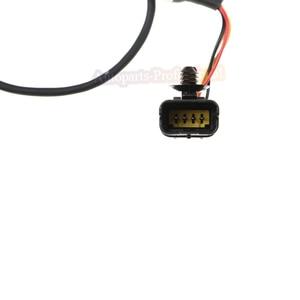 Image 5 - Peugeot 9807240880 için Fit AR0 12B001 9811073780 arka görünüm yedekleme park kamerası araba aksesuarları