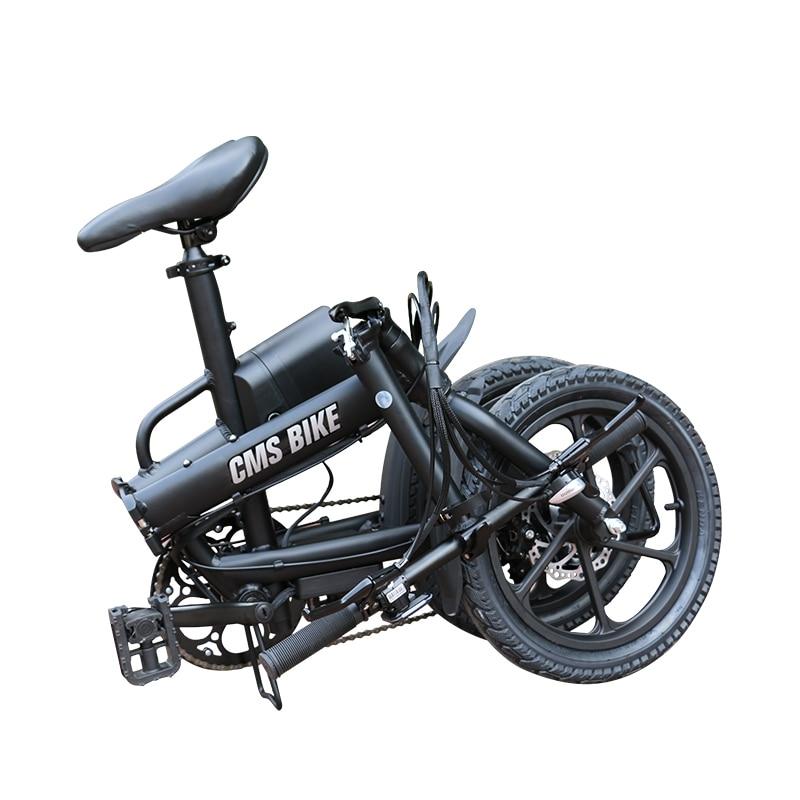 2019 high quality 36v foldable e bike electric bicycle hot sale folding electric bike 2