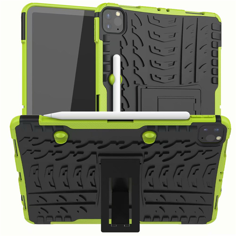 Pro Case 11 Pencil Shockproof Armor 2020 With Flip Stand iPad Cover Holder For Case New