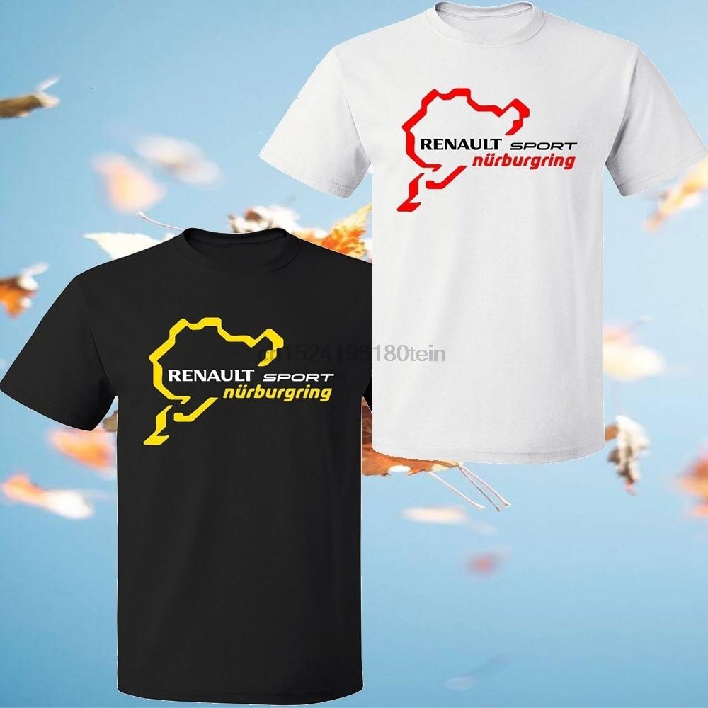 RENAULT F1 TEAM Daniel Ricciardo Racing T-Shirt Homme
