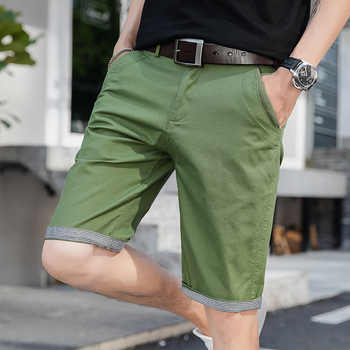 Woodvoice Shorts Men Cool Camouflage Summer Hot Sale Cotton Casual Men Short Pants Brand Clothing Cargo Plus Size Short for Male - DISCOUNT ITEM  41% OFF All Category
