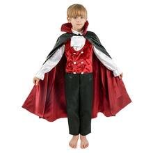 Детский костюм в стиле аниме на Хэллоуин; Платье призрака для