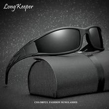 Brand Design Men Polarized Sunglasses Women Classic Retro Dr