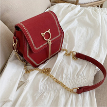 Longlight Woman Fashionable Shoulderbag Pu / Frosted Polyester Luxury Leather Br