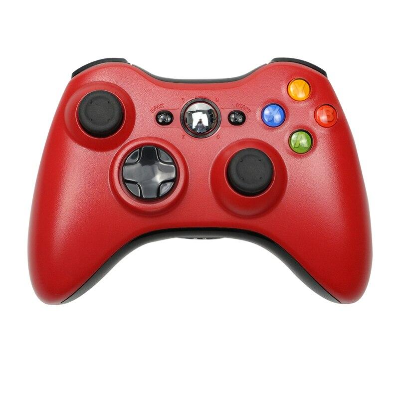 Wireless Red