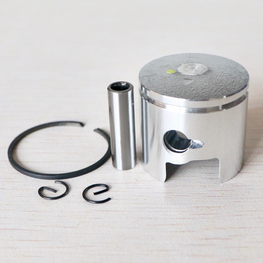 2500 Chainsaw 34MM Piston Kit