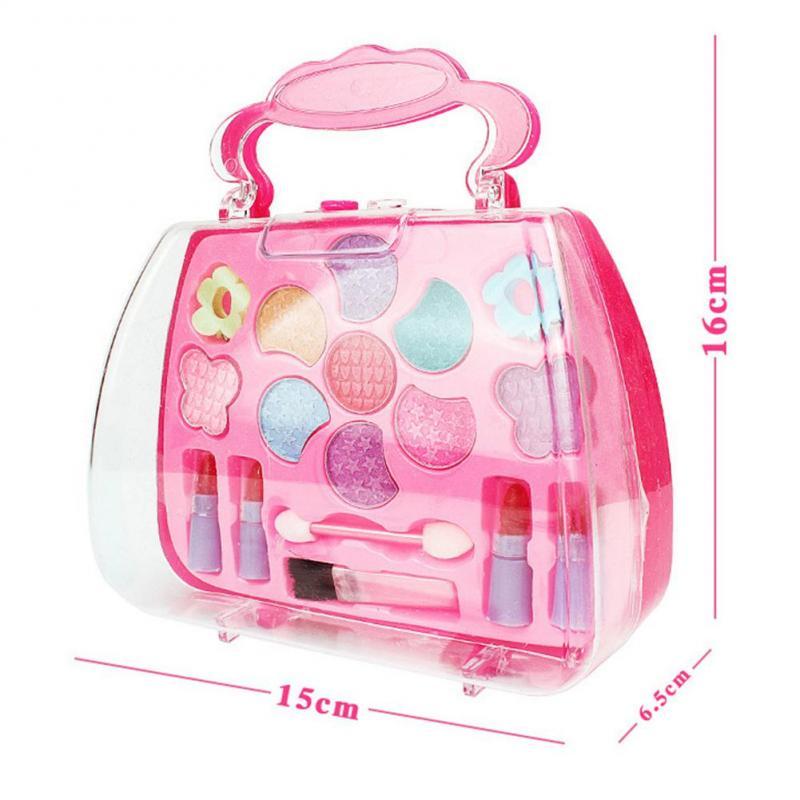 Non-Toxic Princess Make-up Set 12
