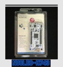 1PCS 3PCS NUCLEO H743ZI2 STM32H7 Development Board STM32H743ZIT6