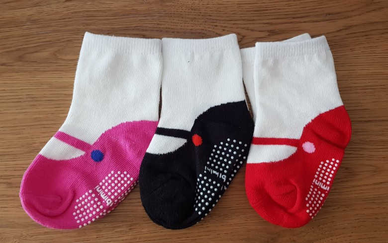 Katoen Herfst Lente Baby Meisjes Kids Sokken Kinderen Ballet Slip Anti Slip Baby Pasgeboren Peuter Dans Baby gift stuff