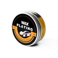 Car Wax Curing Wax Decontamination Glazing Protective Wax Scratch Repair Car Waxing Coating Plating Wax Oxidation