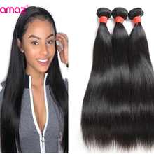 Straight-Bundles Wholesale Unprocessed Virgin Remy No-Thin Brazilian Can-Lift-To-613-Bleaching