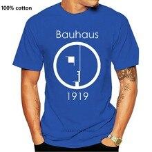 Bauhaus Tee Post-punk Band Peter Murphy S- 3XL T-Shirt Tones on Tail Short Sleeve Men T Shirt Tops Summer Short Sleeve sbz4403
