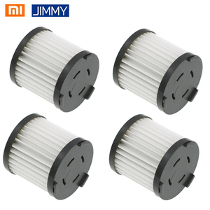 Vacuum cleaner accessories HEPA Filter for Xiaomi JIMMY JV51 JV71 Handheld Cordless Vacuum Cleaner Filter Replace parts(China)