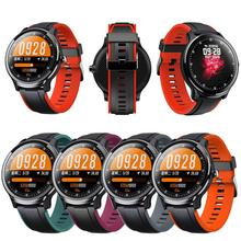 SN80  Smart Watch Heart Rate Blood Pressure Multi-motion Call Reminder Sports HR Monitors FitnessTracking