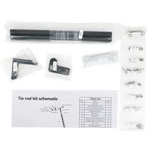 цены 3D Printer Tie Kit Bracket For Creality3d CR-10/10S/10S4 Alfawise U20 TEVO Tornado AnetE12 DIY Desktop Print