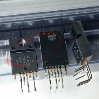 STR-Y6766 STRY6766 Y6766 TO220F-7 nowy oryginalny 5 sztuk partia tanie i dobre opinie CN (pochodzenie) Bezpo¶rednio hole